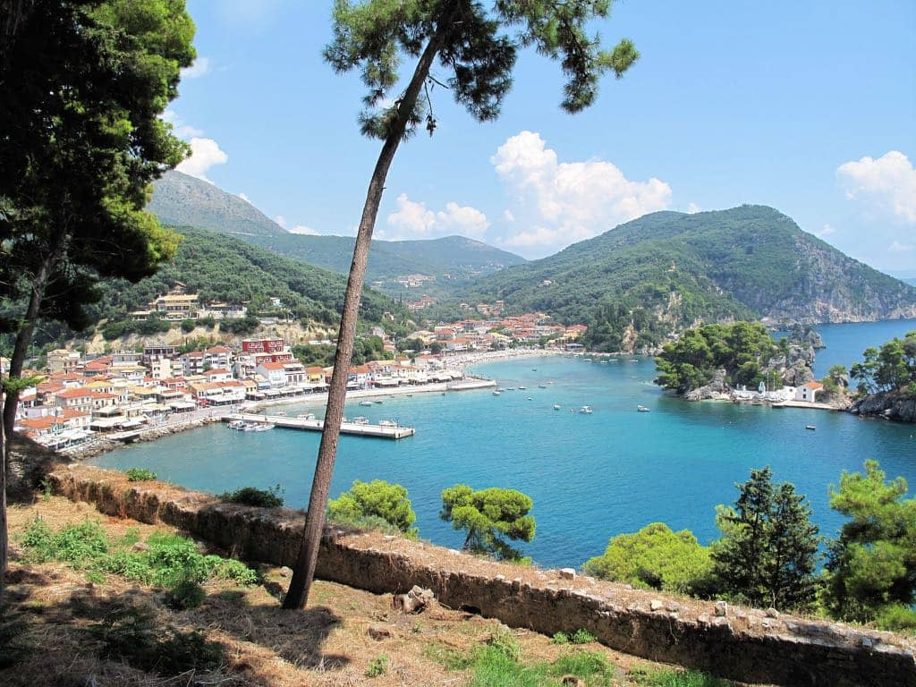 Parga Hidden Gems Greece