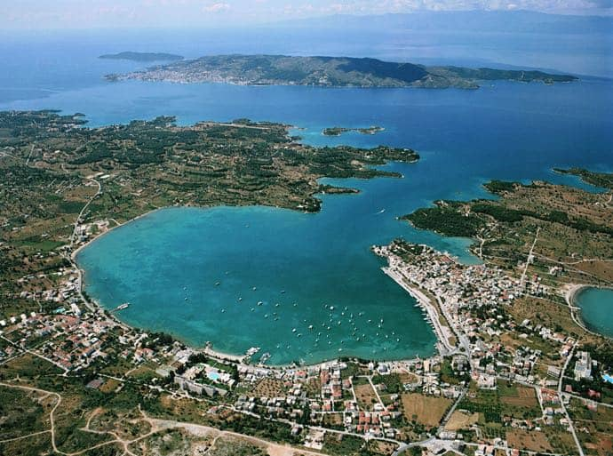 Porto Heli Hidden Gems Greece