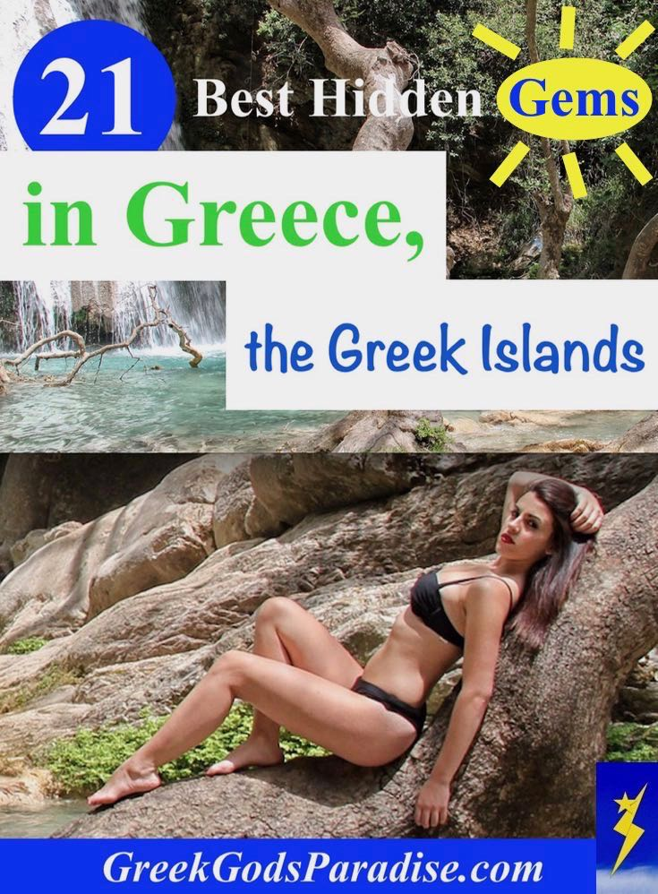 The Best Hidden Gems in Greece Greek Islands