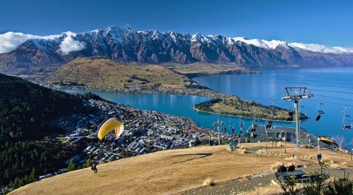 Best Things to Do in Queenstown Adventures