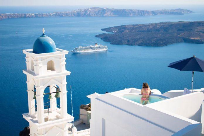 Imerovigli Santorini Guide Greece