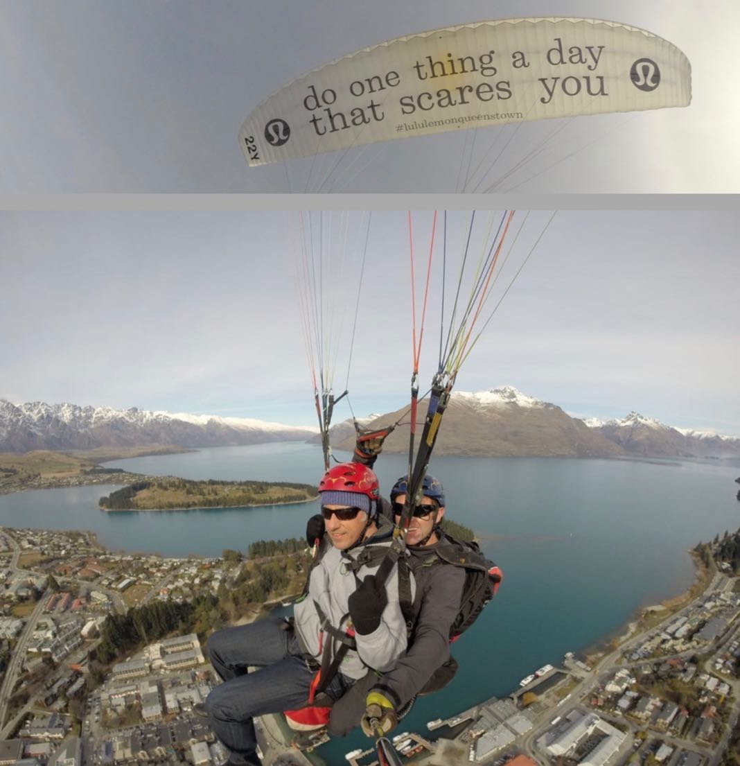 Paragliding Best Things to do in Queenstown