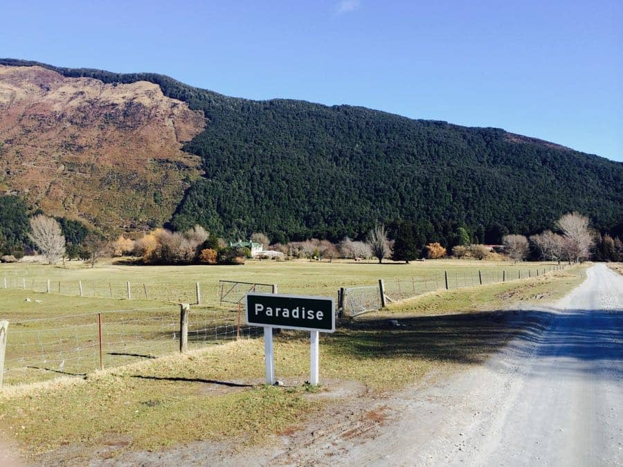 Road-to-Paradise-Queenstown