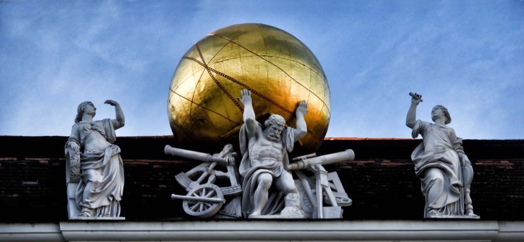 Atlas Vienna Austria