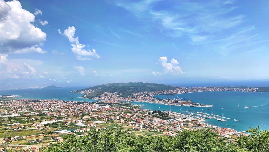 Ciovo Island Best Croatian Islands