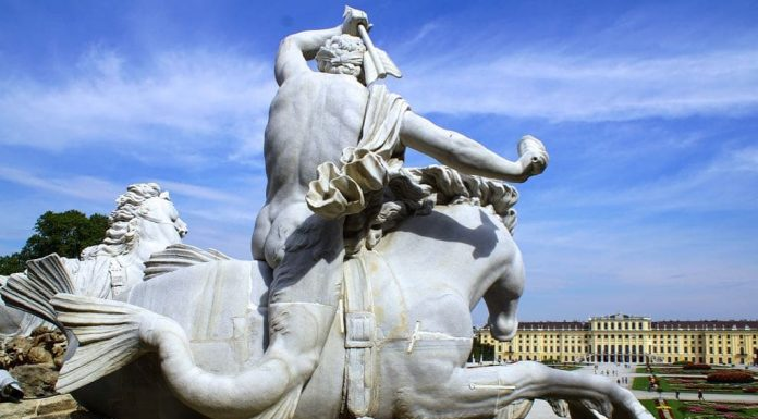 Greek Mythology 12 Top Attractions in Vienna