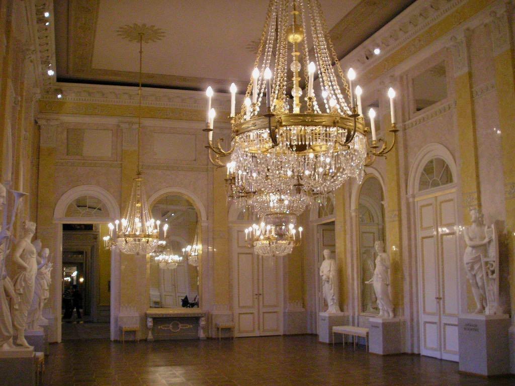 Hall of Muses Vienna