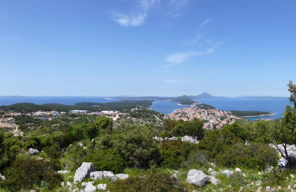 Losinj Croatian Island