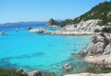 Sardinia Top Attractions Best Beaches Places to Visit