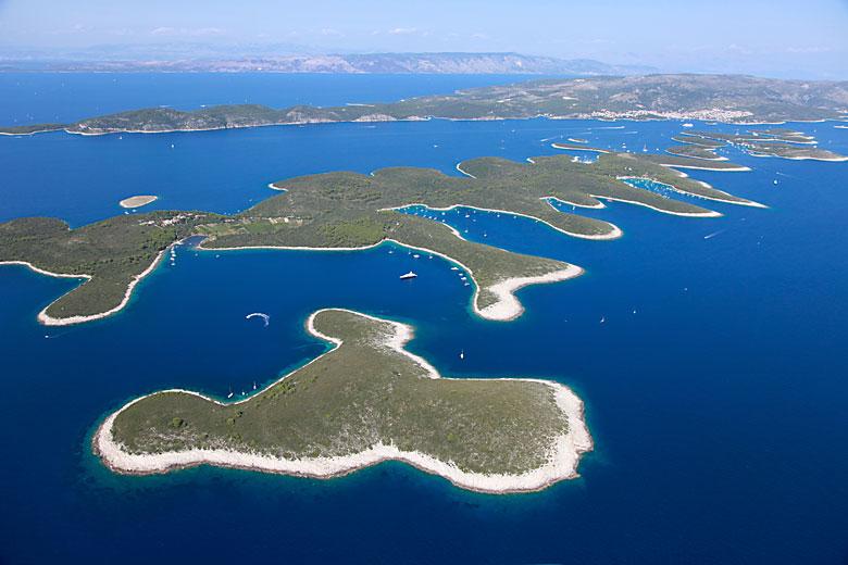 The Best Croatian Islands