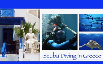 10 Best Dive Sites in the Greek Islands Scuba Diving Greece