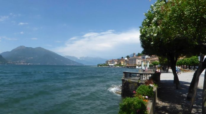 Lake Como One Day Dream Trip Scene of Bellagio