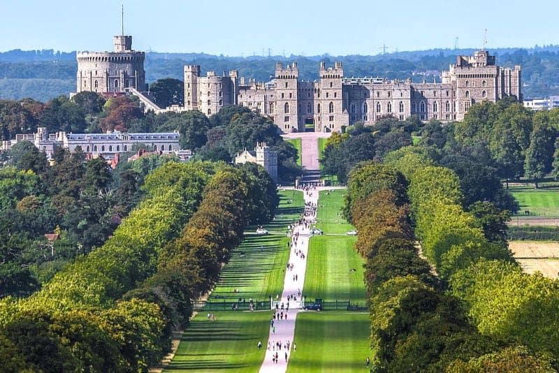 Windsor Castle Great day trip from London
