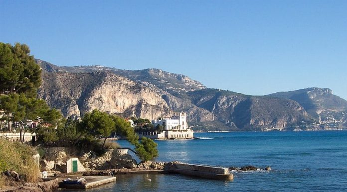 10 Best Places to Visit in the French Riviera