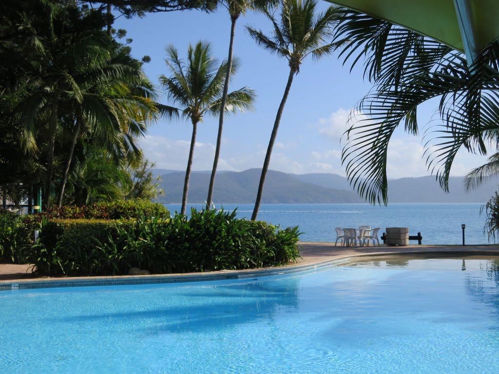 Daydream Island Pool