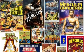 Best Hercules Movies