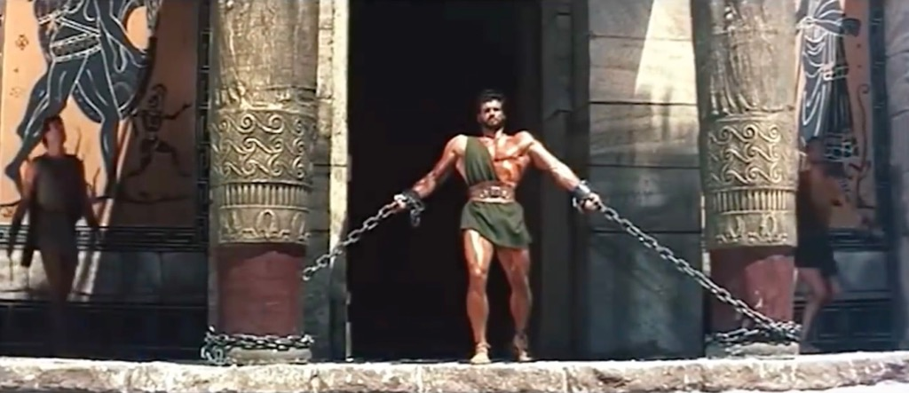 Best Hercules Movies Hercules 1958 top film scene