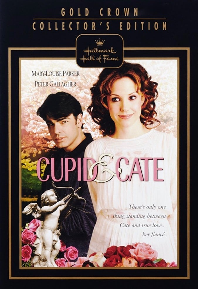 Cupid and Cate 2000