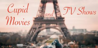 Cupid movies and TV shows Paris City of Love