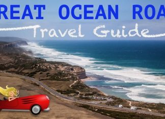 Great Ocean Road Travel Guide Victoria