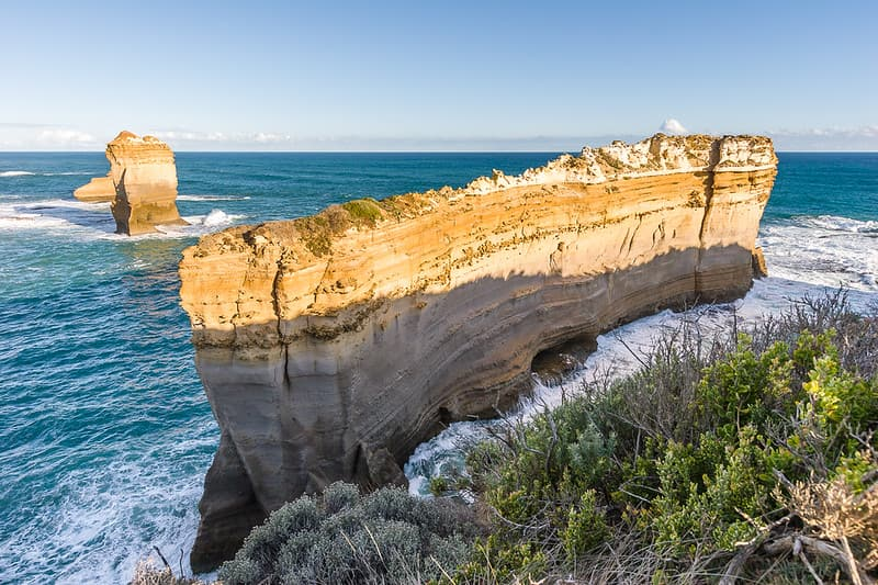 The Razorback Port Campbell National Park