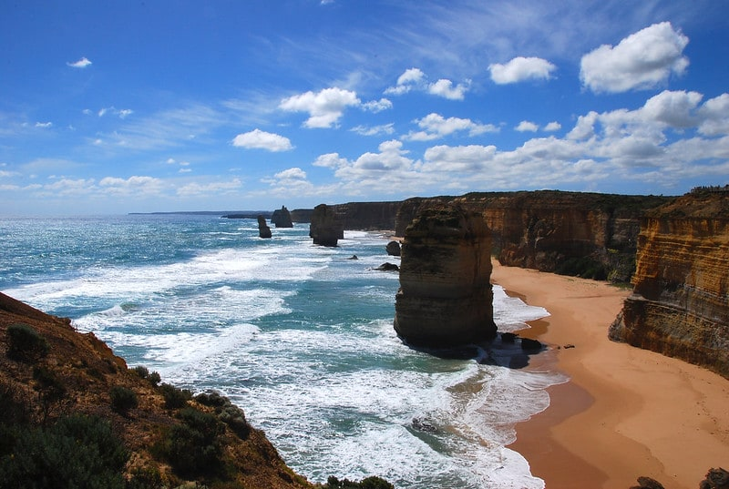 Twelve Apostles Great Ocean Road Travel Guide