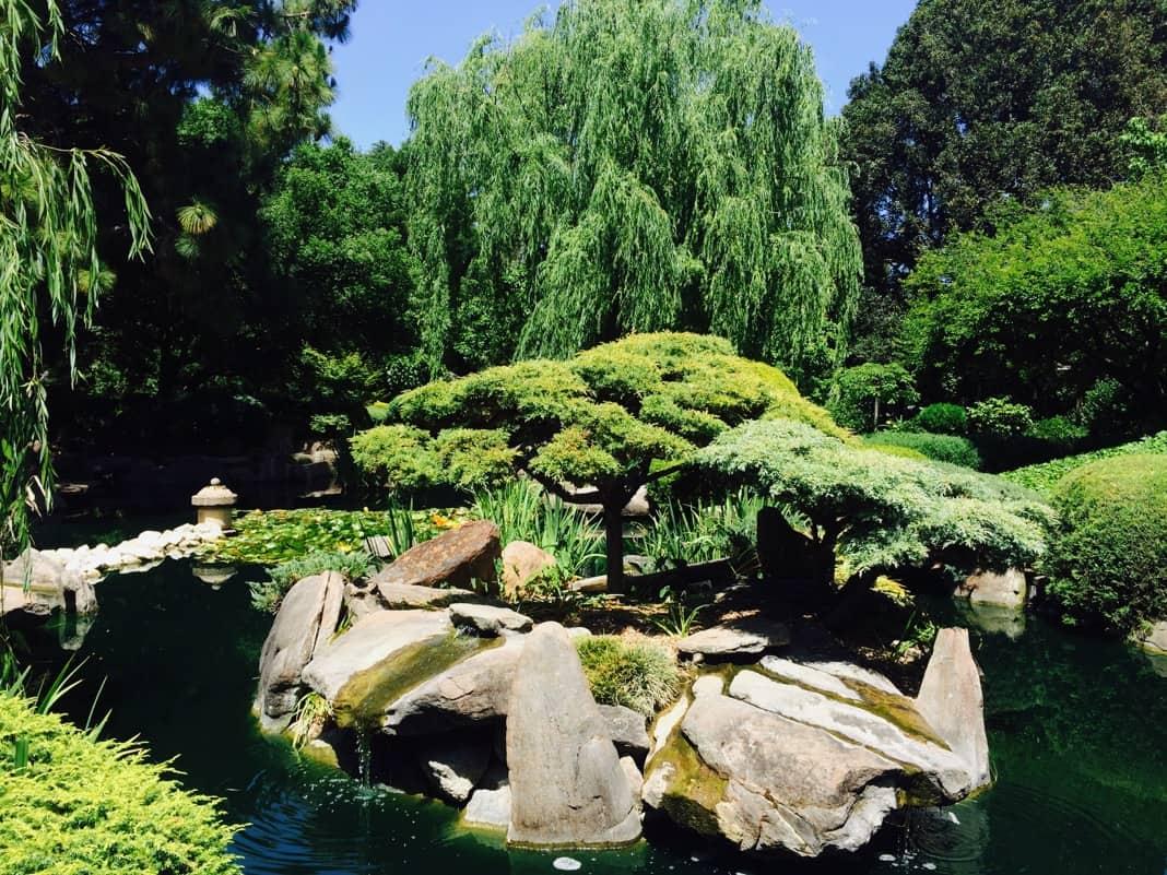 Adelaide Himeji Garden