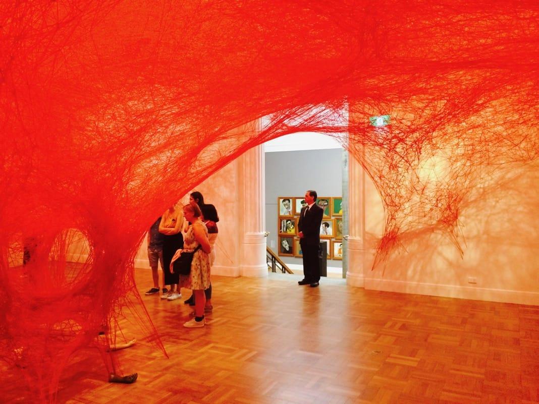 Art Gallery of South Australia Weird Art