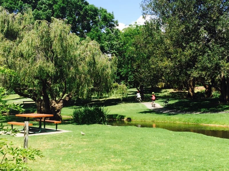 Best things to do in Adelaide Walk around Veale Gardens