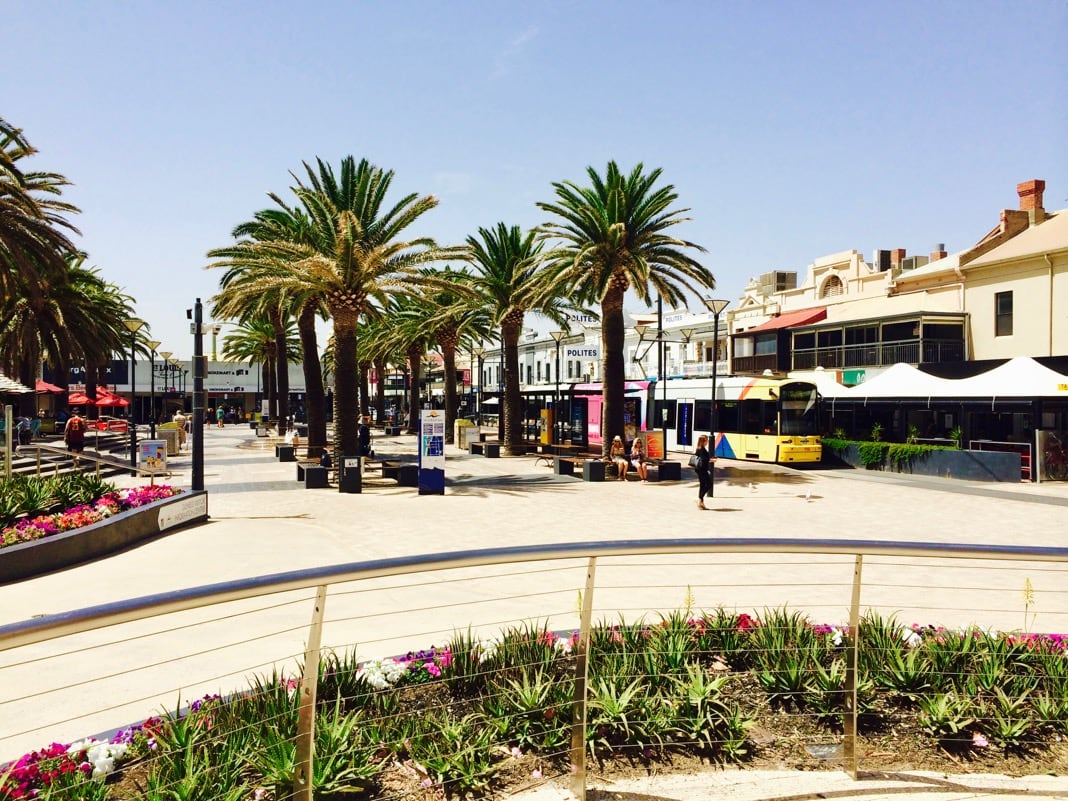 Moseley Square Glenelg Best Things to do in Adelaide