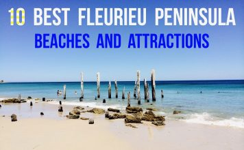 10 Best Fleurieu Peninsula Beaches and Attractions Adelaide's Secret