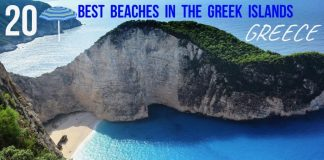20 Best Beaches in the Greek Islands Greece