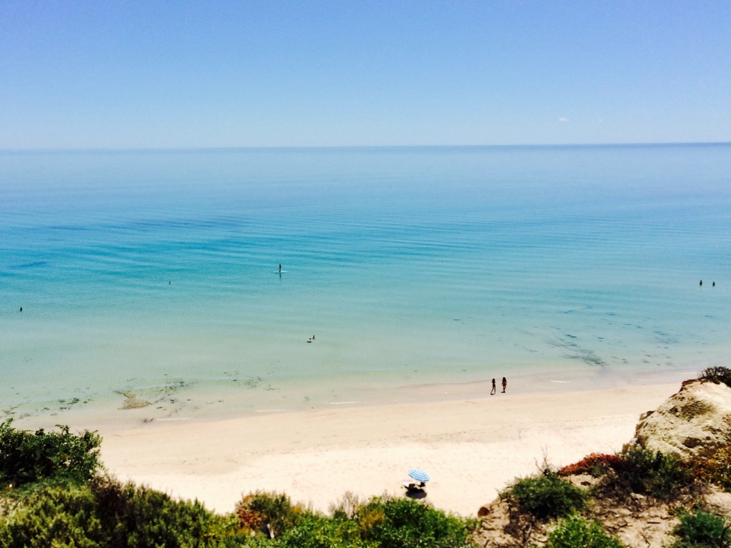 Port Willunga Beach Adelaide SA