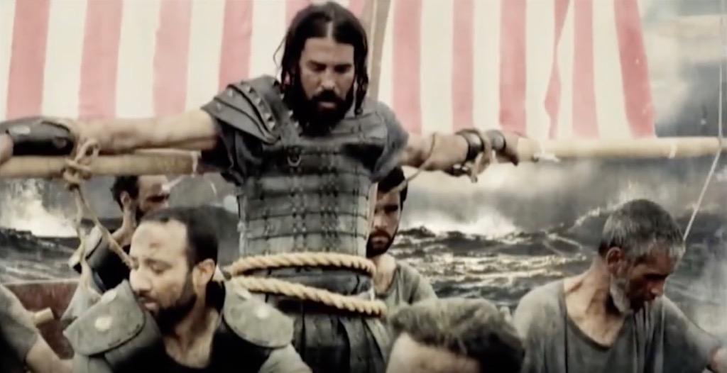 Clash of the Gods Odysseus Documentary