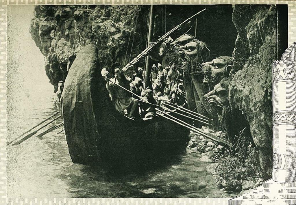 L'Odissea 1911 Film