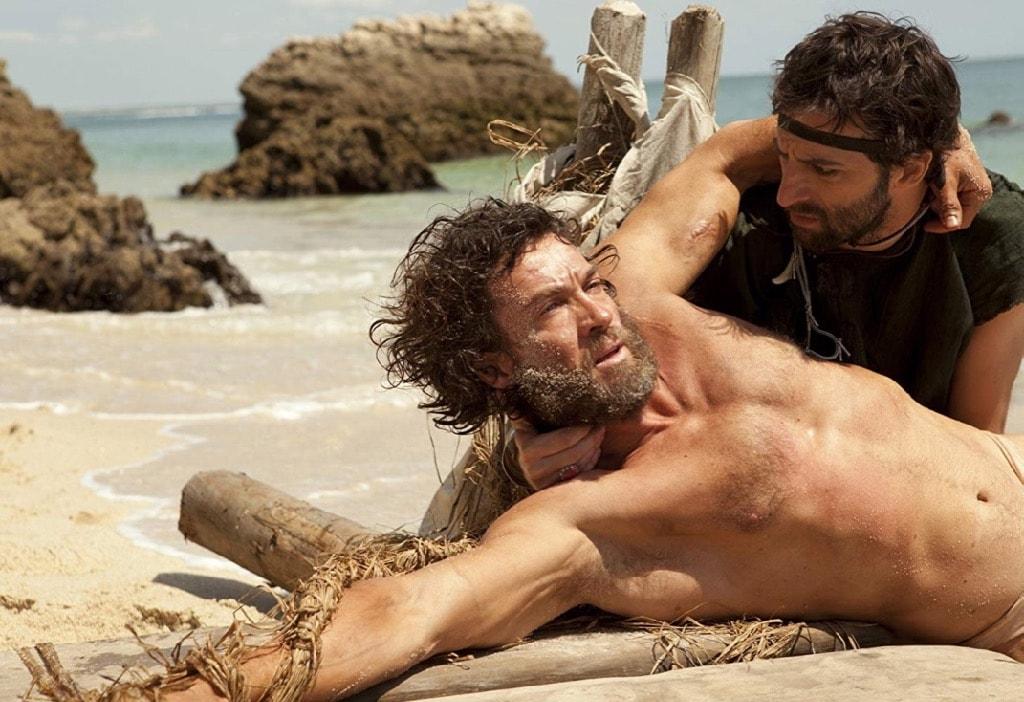 Odysseus 2013 French TV series