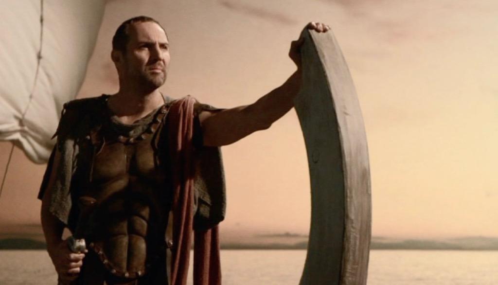 Odysseus Voyage to the Underworld Movie 2008