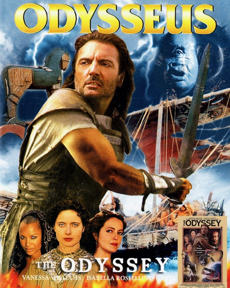The Odyssey miniseries 1997