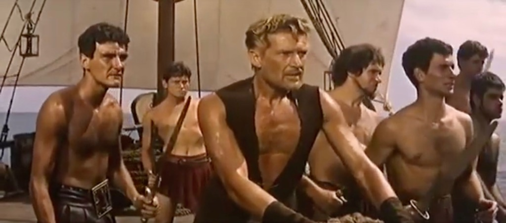 Ulysses Against the Son of Hercules 1962