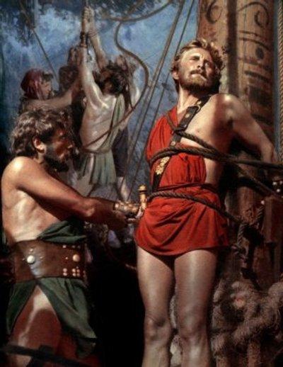 Ulysses movie 1954