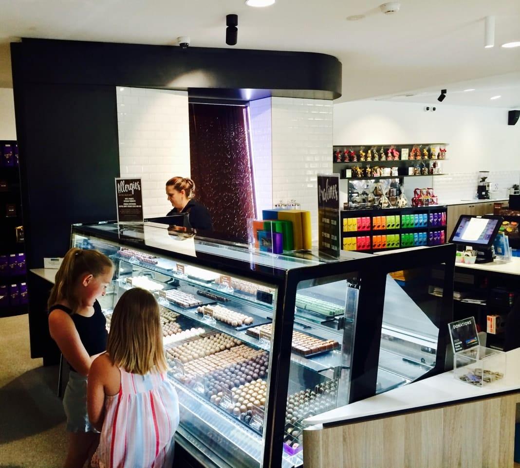 Barossa Valley Chocolate Company Tanunda