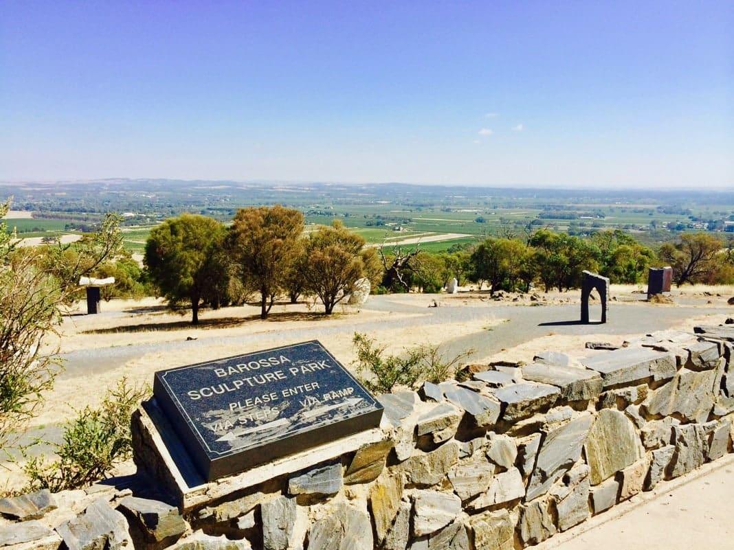 Barossa Valley Sculpture Park