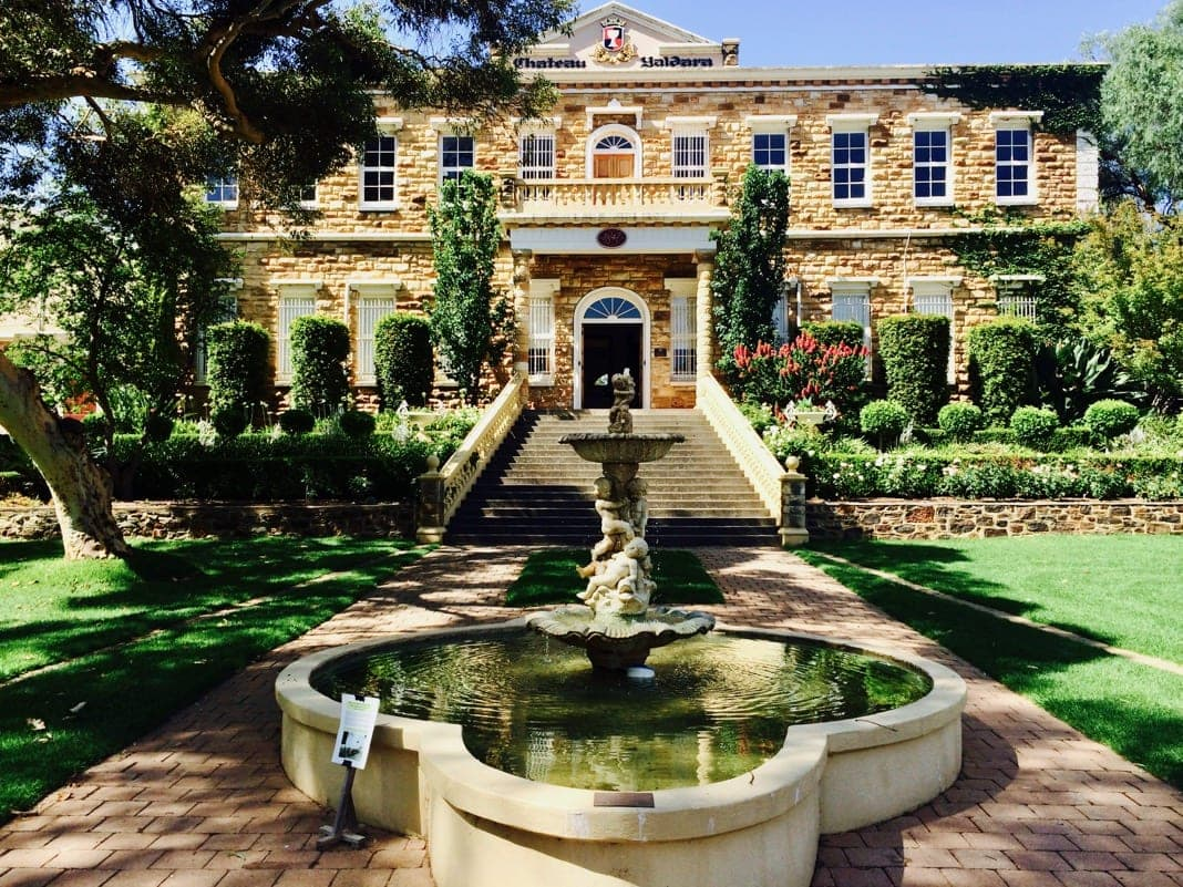 Chateau Yaldara 1847 Wines