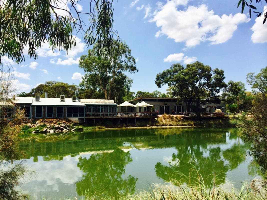 Maggie Beer Farm Shop and Cafe Barossa Valley