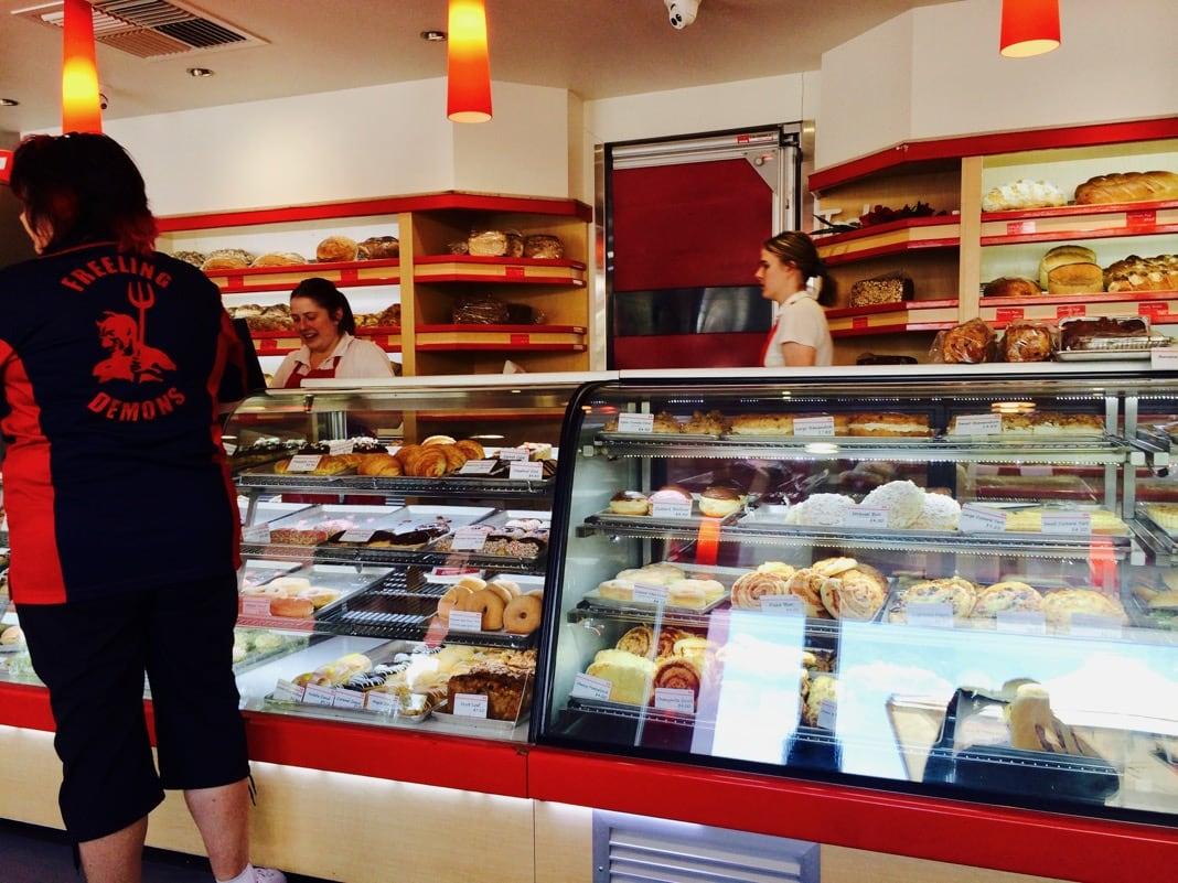 Tanunda Bakery Barossa Valley