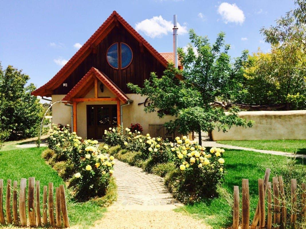 Tscharke Wines Tscharkes Place Cellar Door Barossa Valley