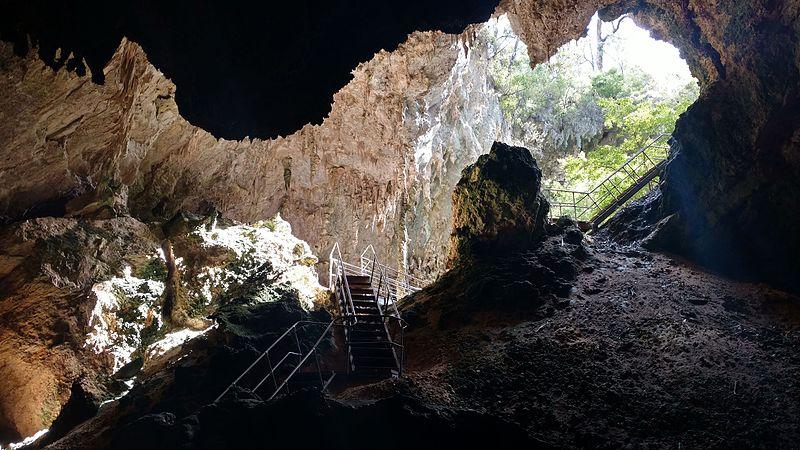 Mammoth Cave Margaret River Australia
