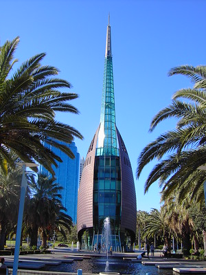 The Swan Bell Tower Perth