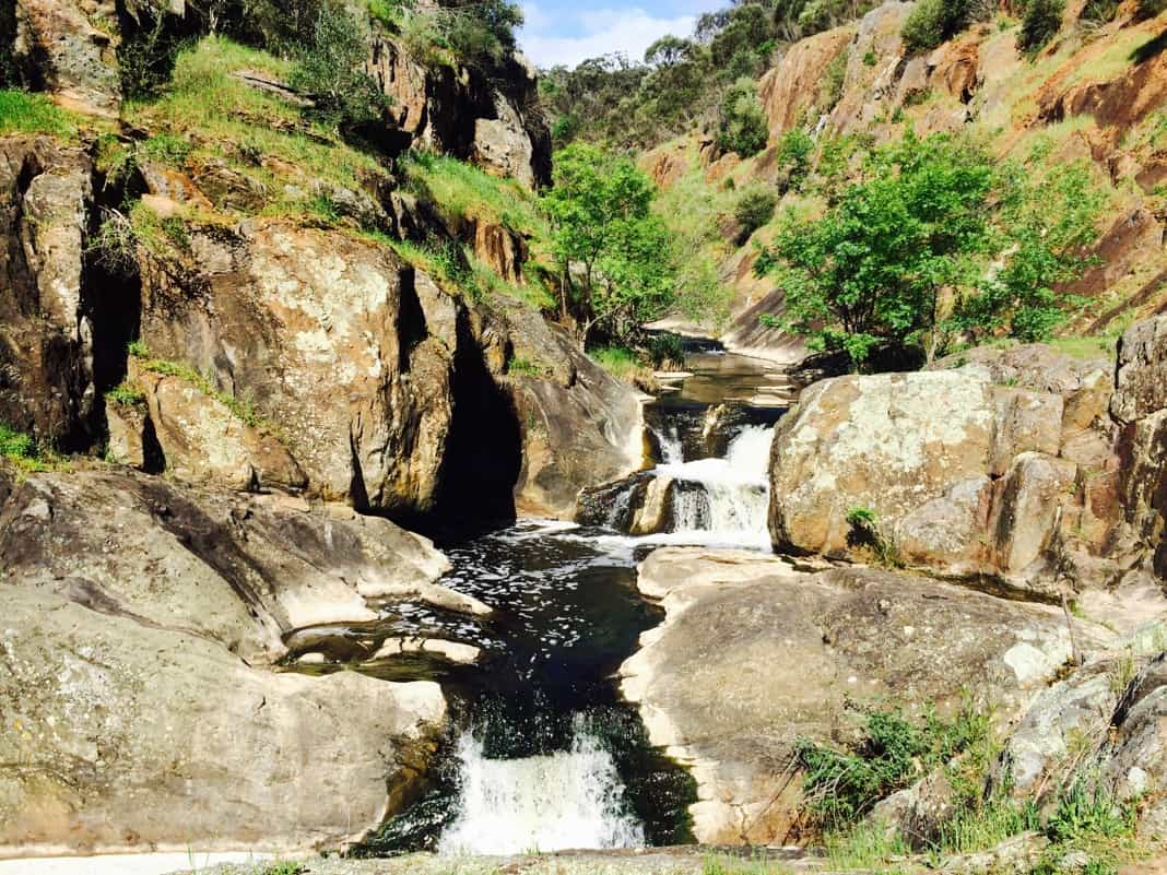 Best Hike in Adelaide Sturt River