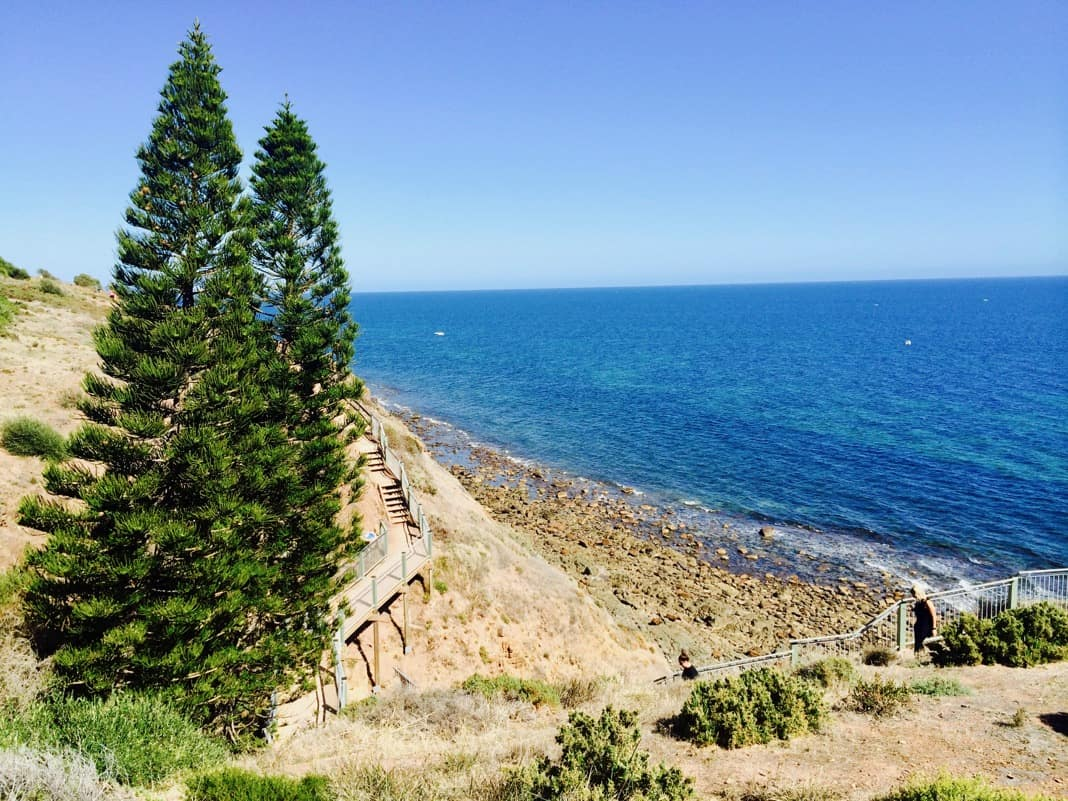 Best Hikes in Adelaide Marion Coast